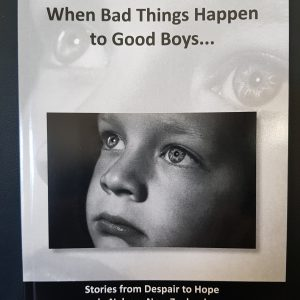 When Bad Things Happen to Good Boys – book cover