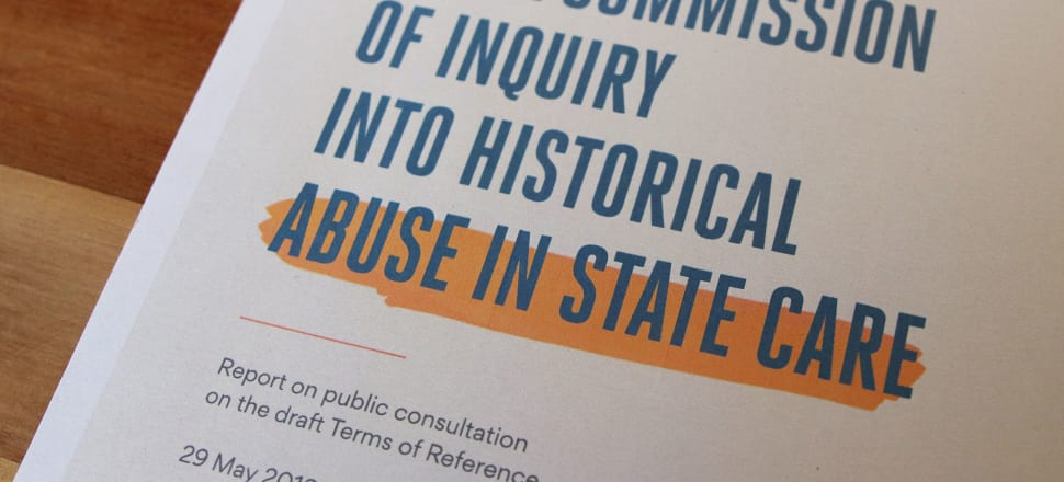 Defending state abuse: Follow the money